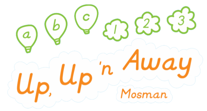 Up Up 'n Away Mosman