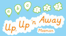 Up Up `n Away Mosman